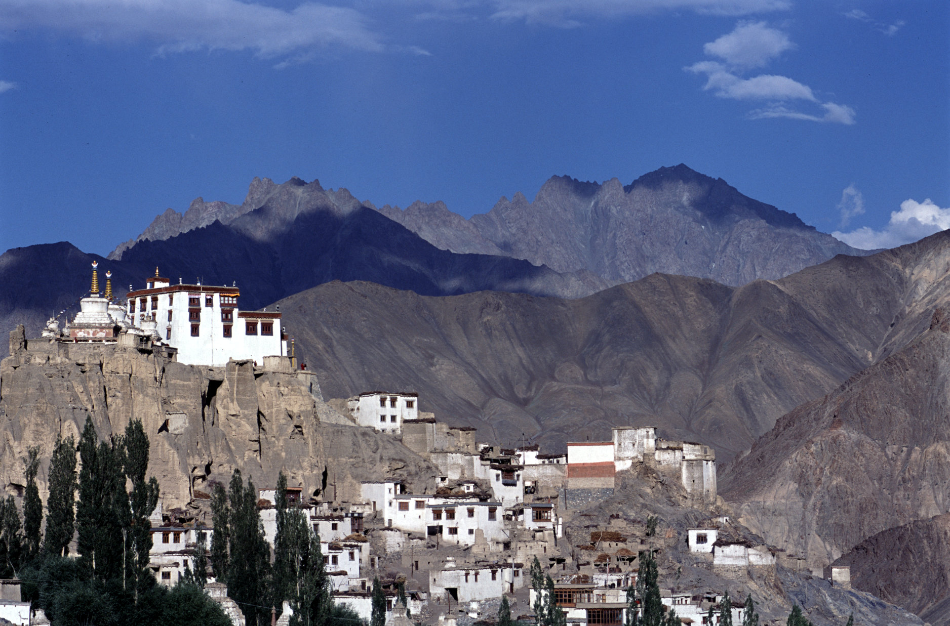 Must visit places in Ladakh! 5